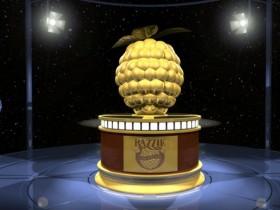 Золотая малина 2021