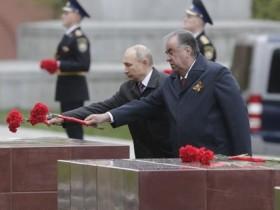 День Победы в РФ