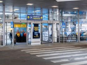 аэропорт Литвы