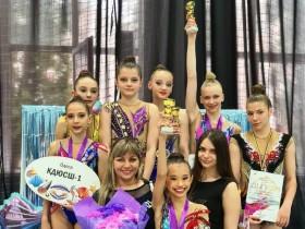 III Всеукраинский турнир Golden Fish Cup