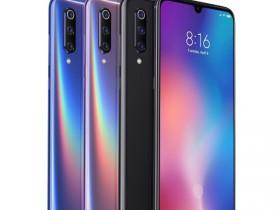 Xiaomi 2019