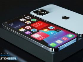 производство смартфонов серии iPhone 13