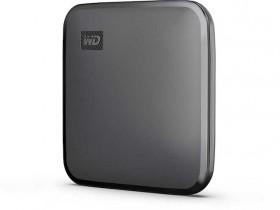 SSD-накопитель WD Elements SE