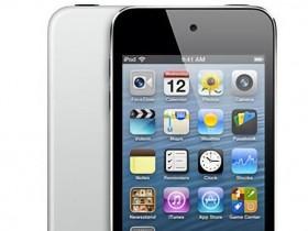 iPod touch на 16 ГБ 2013 года