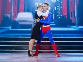 Иван Люленов и Яна Цибульская