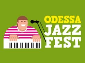 Международный джазовый фестиваль Odessa JazzFest.