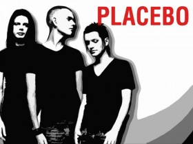британская рок-группа Placebo