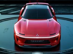 Mitsubishi 3000GT 2025