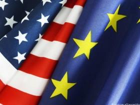 США, Евросоюз