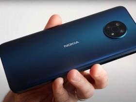 Смартфон Nokia G50