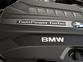 TwinPower Turbo