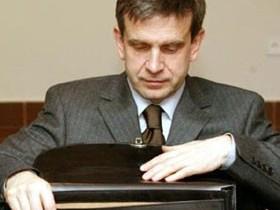 М. Зурабов