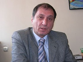 Сергей Шамба
