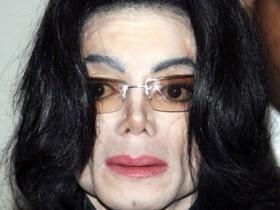 Майкл, Джексон