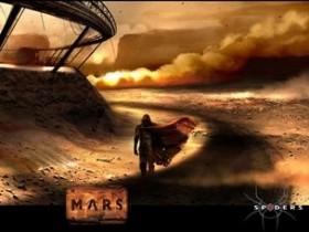 Mars от Spiders Games