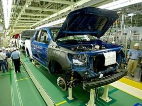 Тойота и General Motors