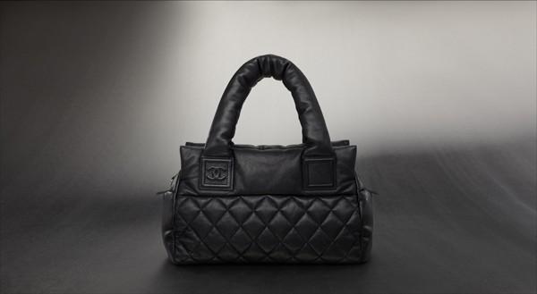 Классические сумки от Шанель.