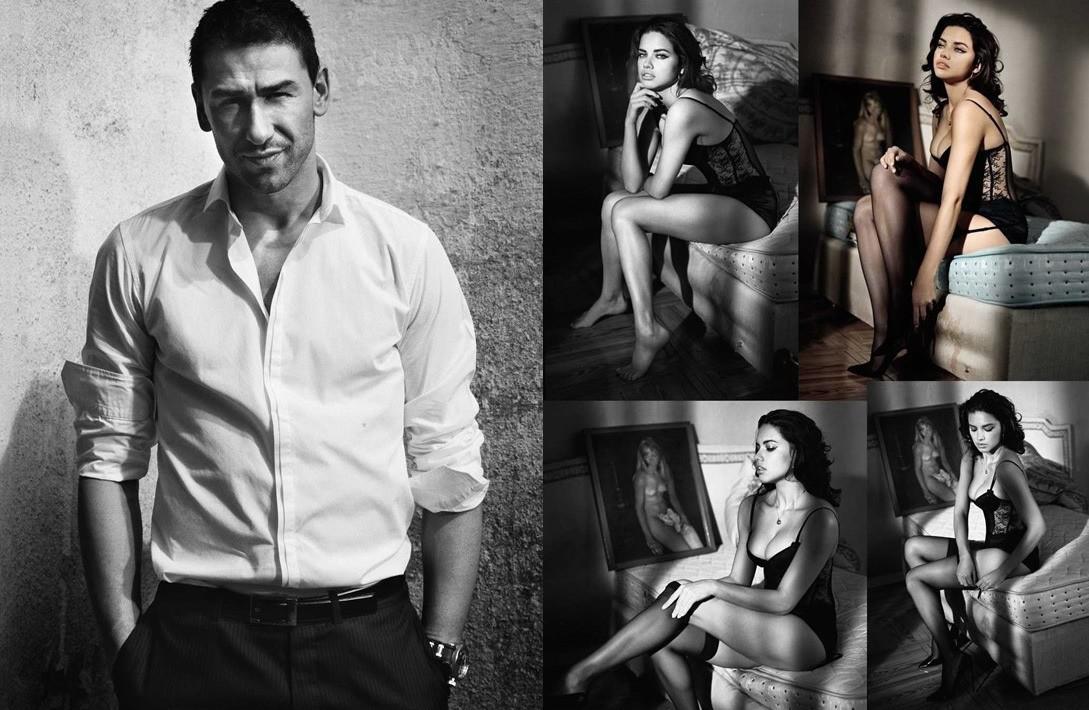 откровенные фотосессии женщин с мужчинами полный контакт