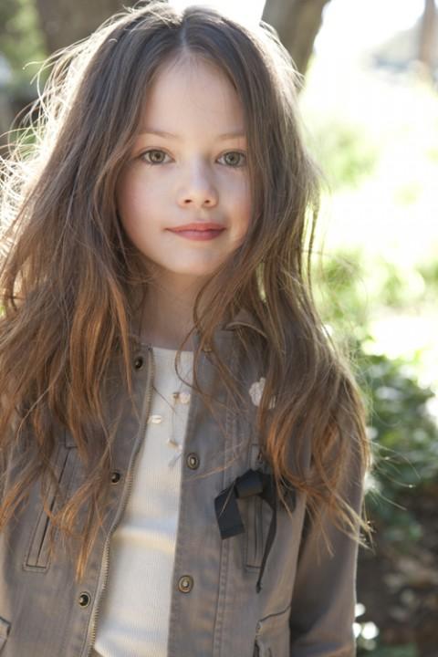 Фото самых красивых девочек 10-11