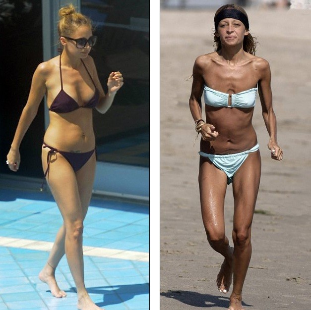 Image Extreme Weight Loss Exercise Plan HOW TO GAIN WEIGHT FOR WOMEN