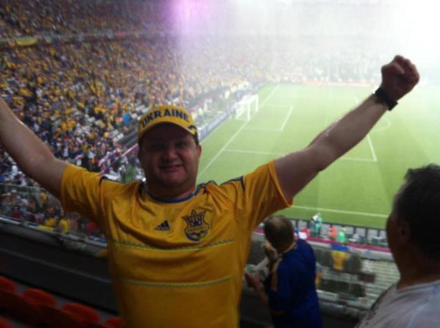Российские парламентарии обещают Германии победу на Euro 2012