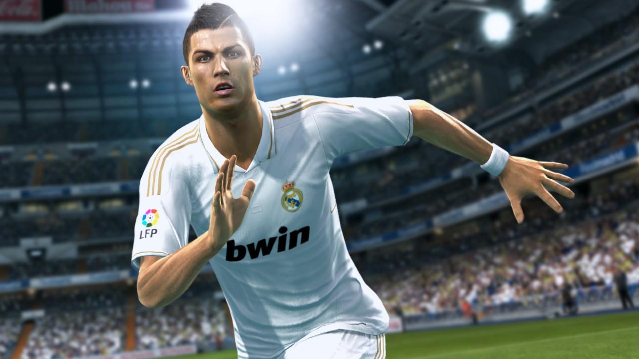 «1С-СофтКлаб» выпустит Pro Evolution Soccer 2013.