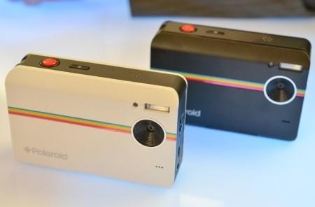 """Polaroid Z2300: Новинка для """"моментальной"""" фото"""