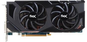 Sapphire Radeon HD 7870 FleX стала формальной