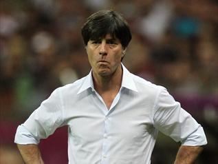 Сборная Германии проиграла Италии с результатом 1:2