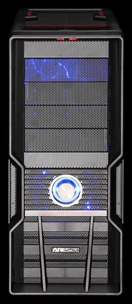 Каркас для настоящего игрока от  Aresze Enclave 8002
