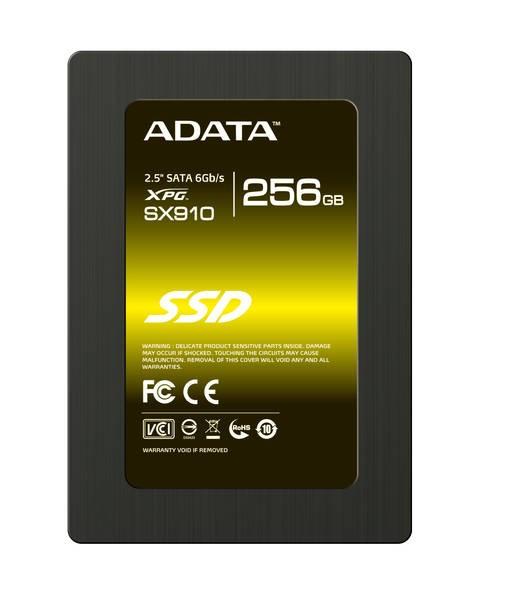 Качественные SSD ADATA XPG SX910 от компании ADATA Technology