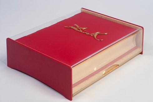На Украине будет Библия вкраплена драгоценностями