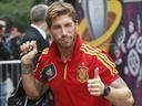 Маленькая сборная Евро-2012