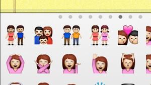Фейсбук добавила иконки для содомских пар