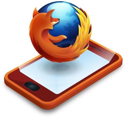 Mozillа продемонстрировала Firefox OS