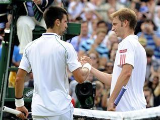 Уимблдон-2012:Итоги девятого игрового дня