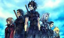 Официально показана РС-версия Final Fantasy VII