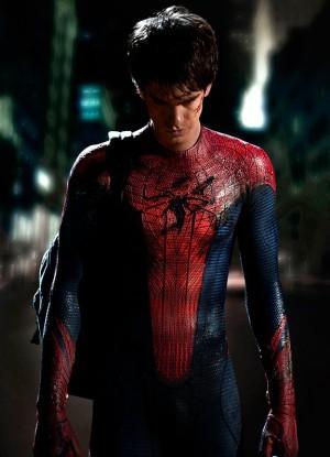 «Новый Человек-паук» удачно начался