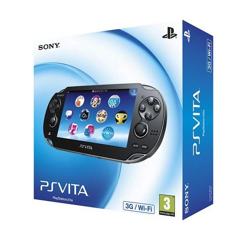Реализации приставки PS Vita смело идут наверх