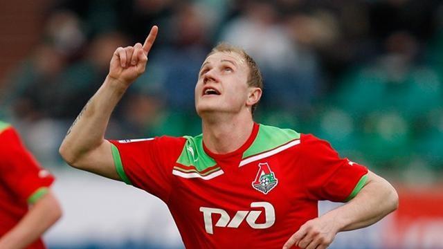 Сенияд Ибричич: В «Локомотиве» у меня никогда не было лишнего веса