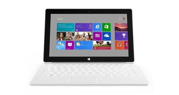Планшет Microsoft Surface на Windows RT будет стоить $199