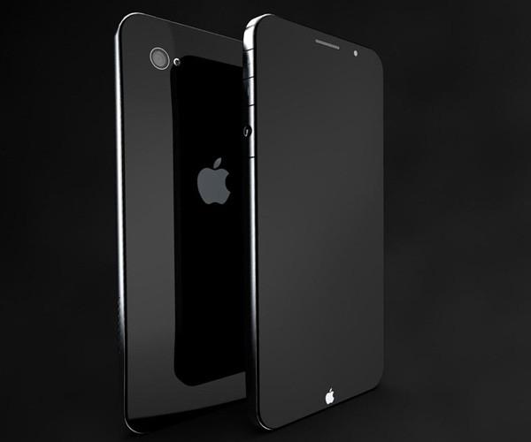 Антуан Брие разрабатывает дизайн для  iPhone 6!