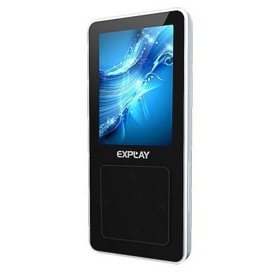 Компания Explay  представила новый MP3-плеер Explay C43