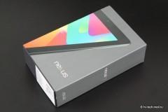 Названа цена на Google Nexus 7 в России