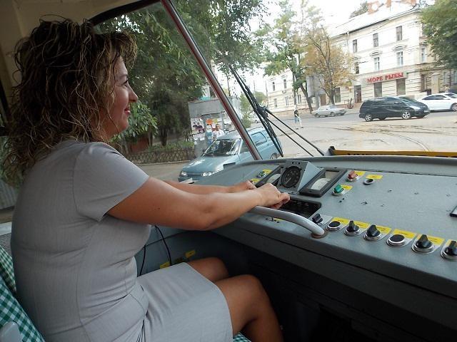 Одесса купила бэушные трамваи, от которых отказались в Чехии