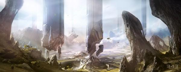 """""""Специализации"""" сделали мультиплеер Halo 4 круче"""