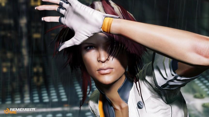 Remember Me планировалась специально для PS3