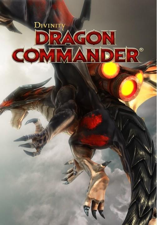 На GamesCom похищен компьютер с Dragon Commander и Divinity