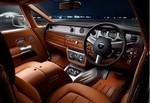 Спецверсия купе Rolls-Royce Phantom