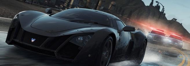 Marussia B2 появится в новой Need For Speed Most Wanted
